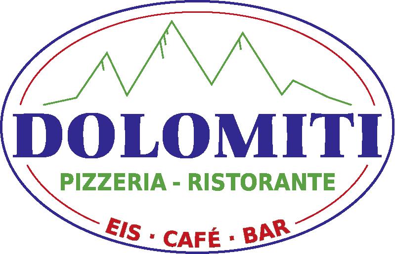 Logo EisCafeBar Dolomiti